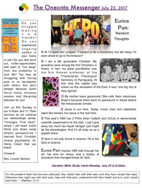 Mess 7-23-17 pg1