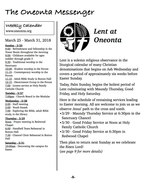 OOW:Messenger 3-25-18 Palm Sunday pg7