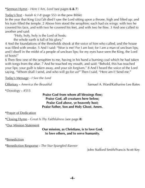 OOW:Messenger 5-27-18 p4