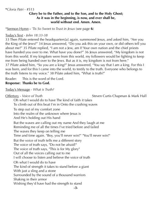 OOW:Messenger 6-24-18 p3