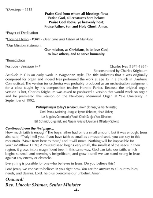 OOW:Messenger 7-22-18 p4