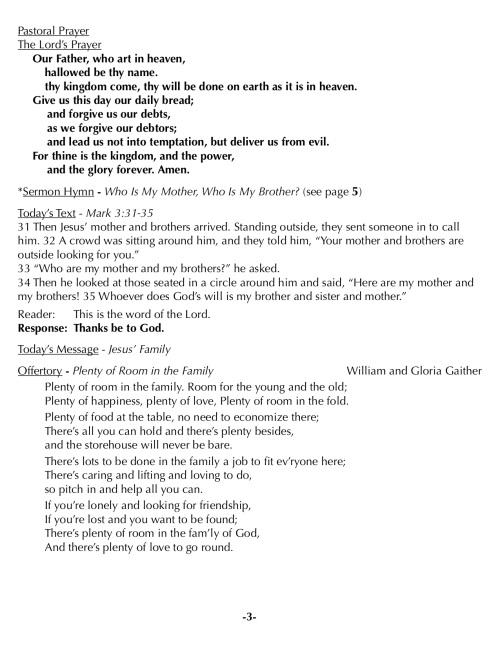 OOW:Messenger 7-8-18 p3