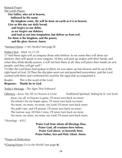 OOW:Messenger 8-19-18 p3