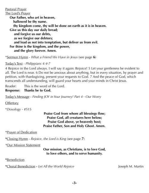 OOW:Messenger 9-23-18 p3