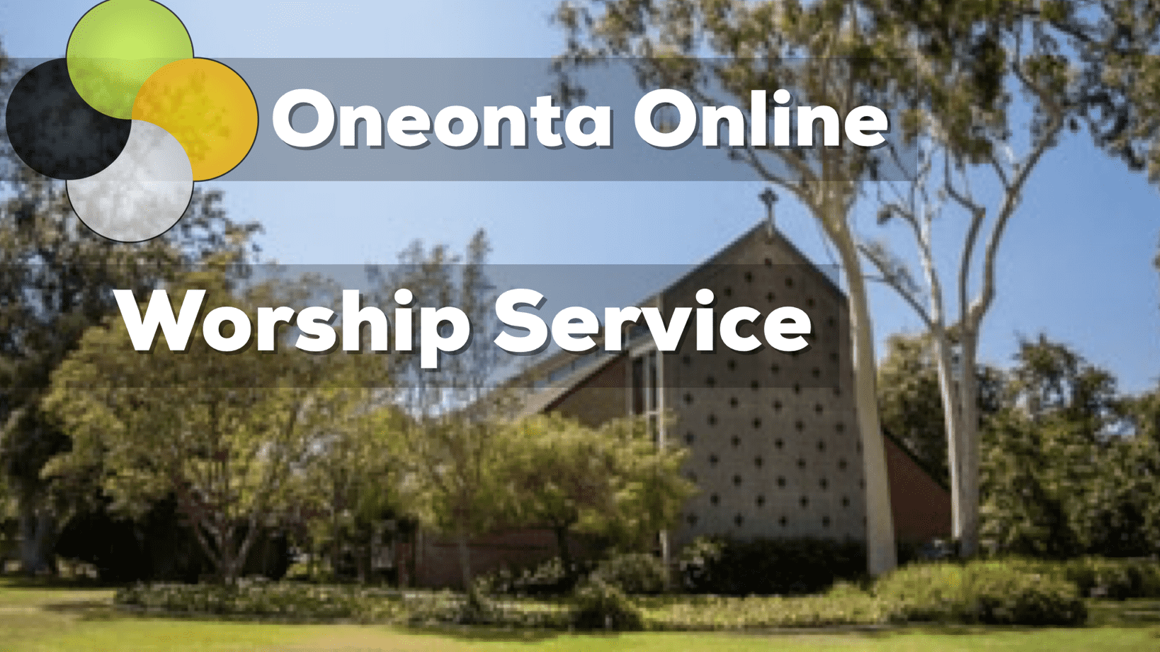 Worship Service Thumb